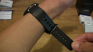 CASIO MW-240-1E2VEF Watch