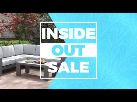 Inside Out Sale - Furniture of America - 2018