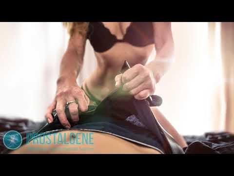 Zdravljenje prostate z vodikovim peroksidom