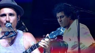 The John Butler Trio - Ragged Mile (Spirit Song) (Live At Red Rocks)