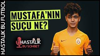 HASTALIK BU SOHBET: Mustafa Kapı ile sözleşme uzatmak...