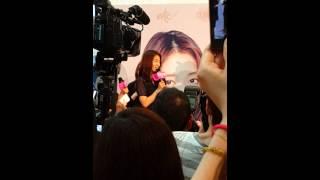 20150613 朴信惠(박신혜)Dream of angel in HK