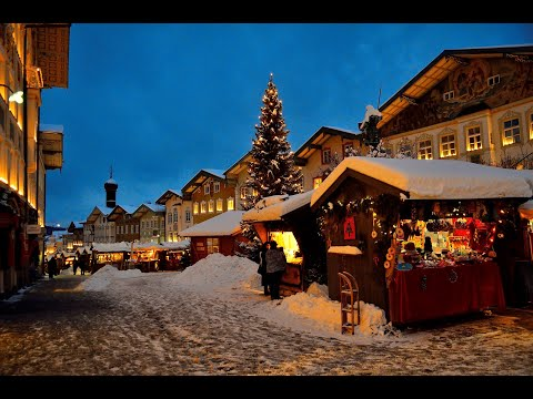Christkindlmarkt Bad Tölz