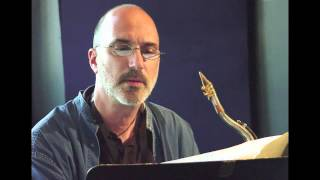 Driving Michael Brecker Final Outro Solo & Alternatives, Rough Mix