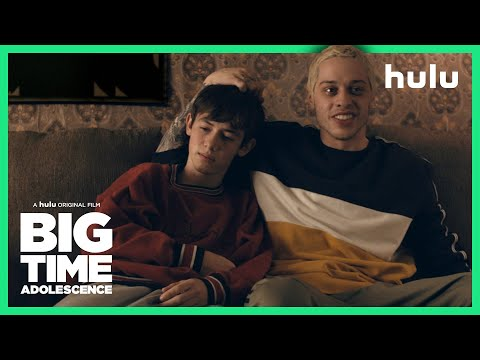 Big Time Adolescence (Red Band Trailer)