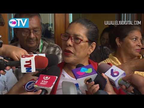 NOTICIERO 19 TV JUEVES 05 DE ABRIL DEL 2018