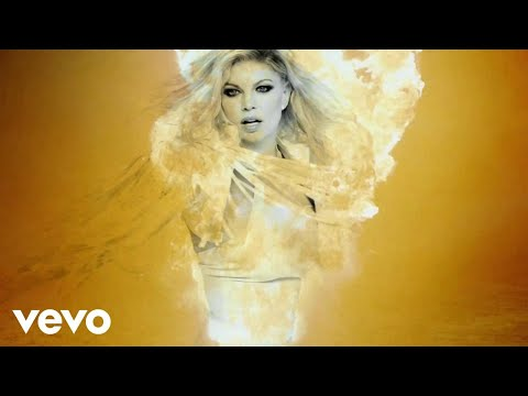 Fergie – Double Dutchess (Target Exclusive) [320 kbps] (Album)