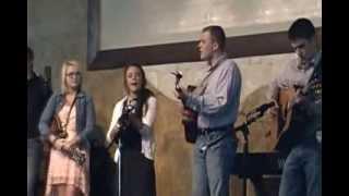 """""""A Better Place To Go"""" Renaissance Bluegrass Band"""