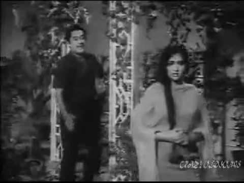 CHHOTI SE YE DUNIYA - BOTH VERSIONS -LATA JI -KISHORE KUMAR ( RANGOLI  1962)
