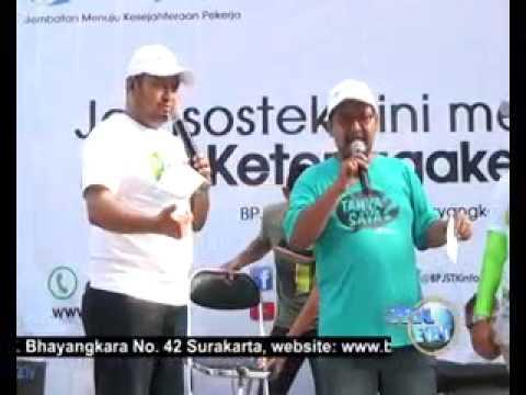 23 02 2015 Special Event_Sosialisasi BPJS Ketenagakerjaan Surakarta