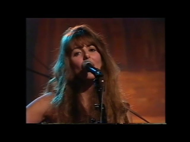 Claudia Scott – Where Did You Go (Live at Hillbilly Highway 1991)