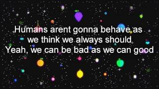 Marina And The Diamonds - Savages (Lyrics)