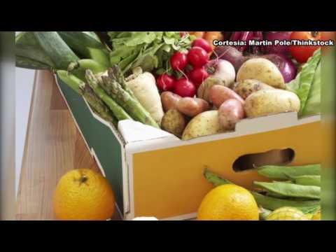 La comida dietética para el adelgazamiento las recetas