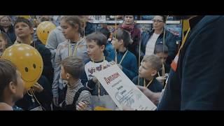 6-й ежегодный конкурс «LEGO®. Мурманск. KUBIK.»