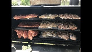4th Of July BBQ Cook