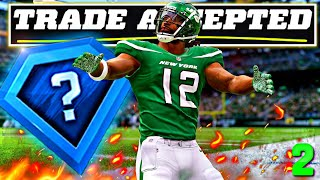 I TRADED for the Best ROOKIE HB in the Entire Draft Class!! EP#2