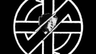 Crass - Punk Is Dead Original Demo
