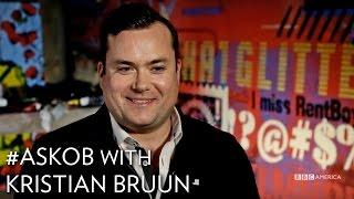 Kristian Bruun #2