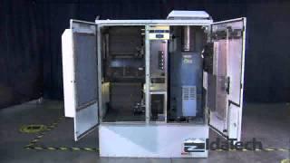 Telecom Backup Power - Methanol Fuel Cell System - IdaTech, H2 PowerTech, CHEM