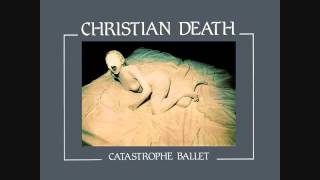 Beneath His Widow - Christian Death
