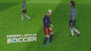 Dream League Soccer 2016 Android Gameplay #123