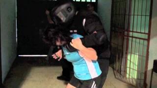 Krav maga seminar, KC James, Limon Costa Rica - Video Youtube
