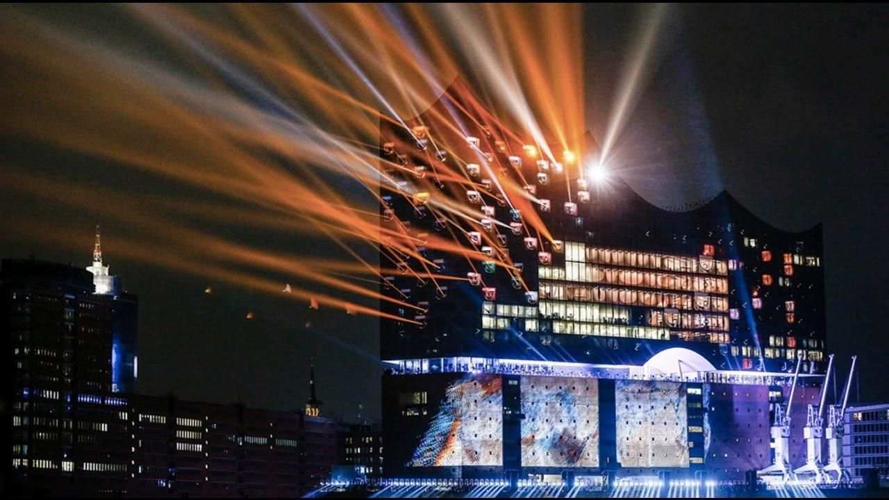 Beethoven 9. Symphonie – Eröffnung der Elbphilharmonie Hamburg