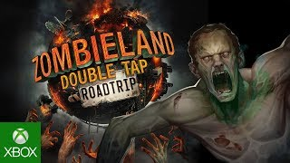 Zombieland Double Tap Road Trip
