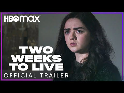 Two Weeks to Live | Official Trailer | HBO Max