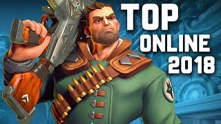 Top 15 Upcoming Online Multiplayer Games for Android - iOS 2018