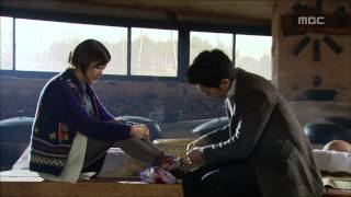 Feast Of The Gods, 7회, EP07, #01