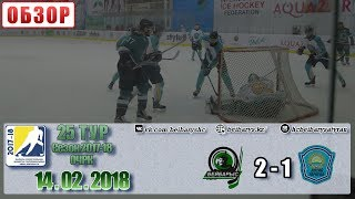 «Бейбарыс» 2-1 «Алтай - Торпедо»