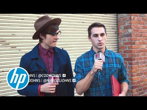 """HP präsentiert: Das Behind-the-Scenes Video """"Lips Are Movin"""" von Meghan Trainor"""