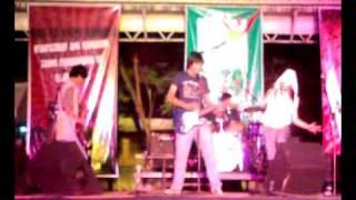 too fast for love / umbrella (covers) Tatak UPMin 08