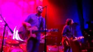 Drive By Truckers - Ghost to Most @ Georgia Theatre, Athens 8.24.2013
