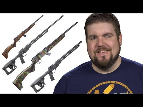Is A 22LR Really Worth That Much? - TGC News EPISODE 200!