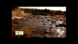Witbank communities suffering because of abandoned coal mines