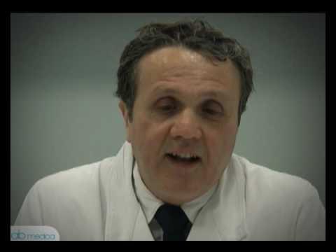 Ecografia dinamica prostata