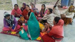 Pahari Bhajan || पहाड़ी सुंदर भजन || Himachali Culture || Lokgeet || Bangota Maiya Da Mandir