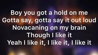 Roxie   Lay Low (lyrics)