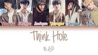 B.A.P - Think Hole