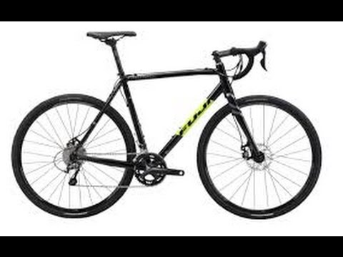 Reviews: Best Cyclocross Bike Under $1000