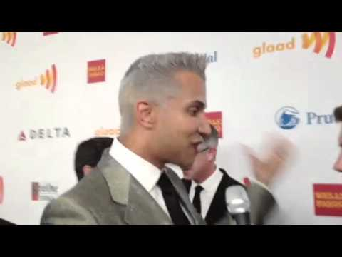 Jay Manuel on how he does his hair