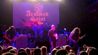Armored Saint - Tribal Dance