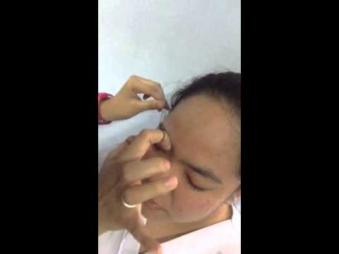 Araw-araw ang mask ng langis sa buhok