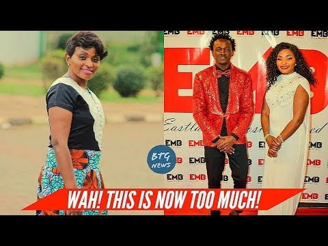 EXPOSED!! WHY REBECCA SOKI LEFT EMB RECORDS WILL SHOCK YOU!  |BTG News