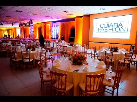 Cuiabá Fashion 2014 | TVAL