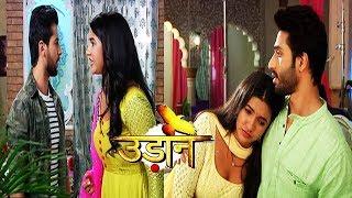 Udaan - 20th June 2018 | Upcoming Twist Udaan Serial | Colors Tv