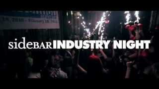 Industry Night Hosted by Tinder