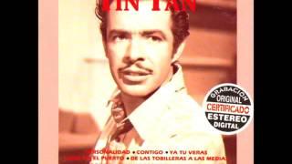 "Video thumbnail of ""Germán Valdés ""Tin Tan"" - ""Las Cosas Bonitas"" [1966]"""